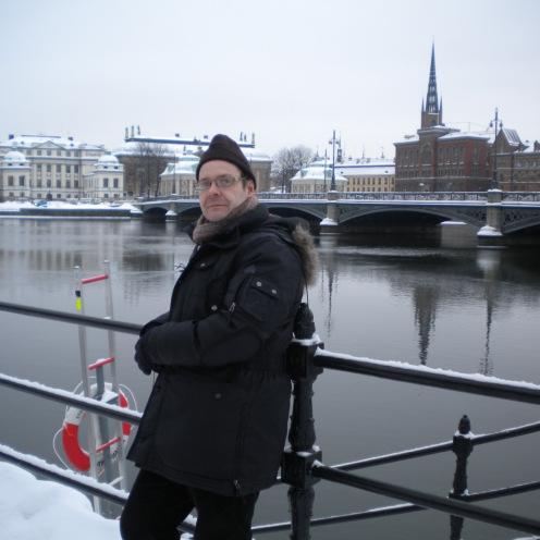 Estocolmo, Moscú y San Petersburgo: ciudades nórdicas