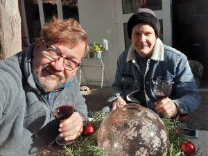 7 imperdibles en Bolonia: luis y leyson astroviajeros