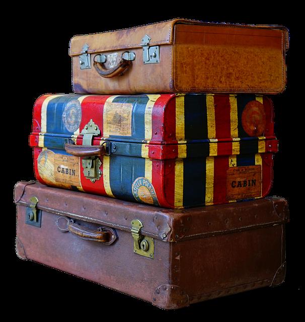 maletas ofertas