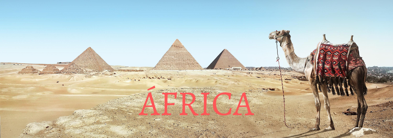 ofertas para áfrica