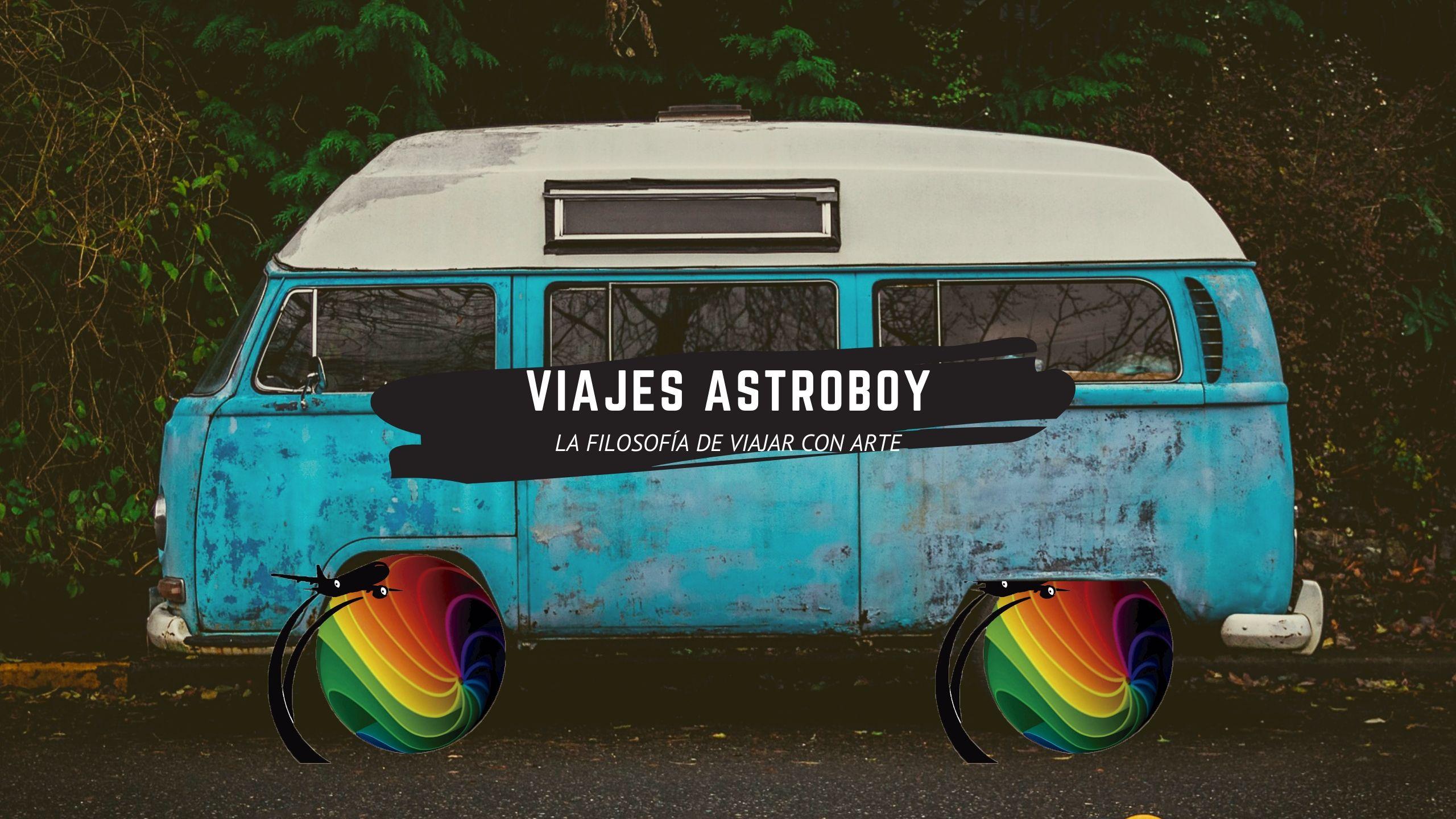 viajes astroboy
