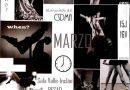 Estudios Coreográficos Conservatorio Superior de Danza María de Ávila: un asunto de acontecimiento del cuerpo