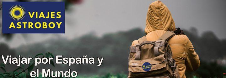 Prepara tus vacaciones por España y por el Mundo con Viajes Astroboy